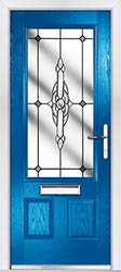 Regal composite door style