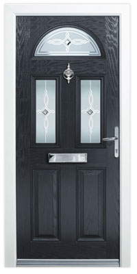 georgian style composite doors in liverpool. Black Bedroom Furniture Sets. Home Design Ideas