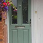 Chartwell Green York with Eternity glass
