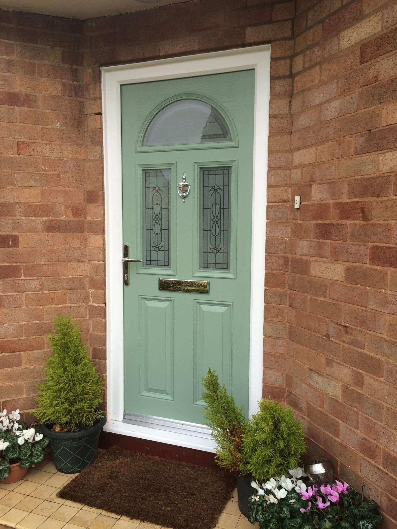 XtremeDoor Installation Gallery in Liverpool ...